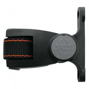 Ремінець для фляготримача SKS POWERSTRAP MOUNT FOR BOTTLE CAGES BLACK