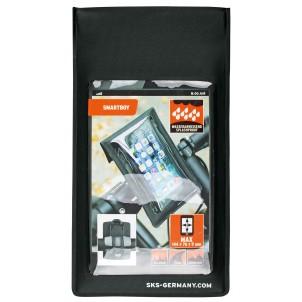 Сумка-чохол для смартфона (без кріплення) SKS SMARTPHONE PLUS BAG 155 х 80 мм