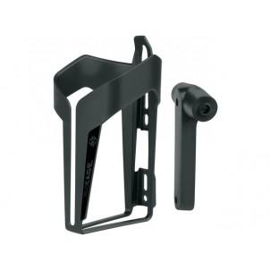 Фляготримач SKS COM/CAGE VELO BLACK з адаптером для кріплення в системі COMPIT