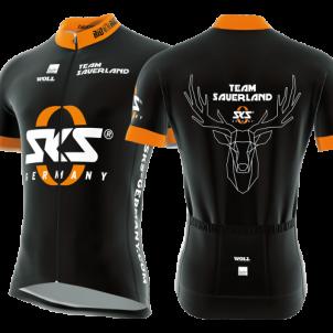 Велоджерсі SKS Team Sauerland (BIO RACER), size XXL