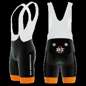 Велошорти SKS Team Sauerland (BIO RACER), size XXL
