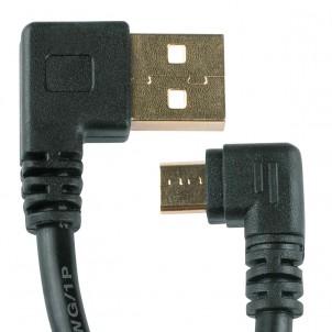 Кабель SKS COMPIT CABLE MICRO-USB BLACK