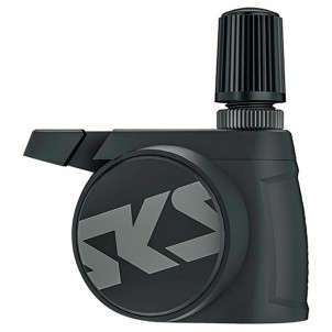 Контроль тиску SKS AIRSPY SCHRADER BLACK