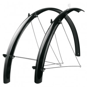 Крила SKS FENDER-SET 37 MM BLACK