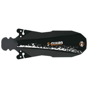 Крила SKS S-GUARD SPLATTER BLACK