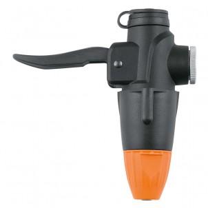 Набір для безкамерних шин SKS TUBELESS (TL) HEAD SET BLACK